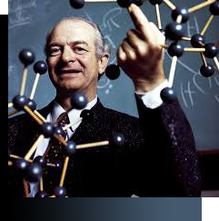 Dr. Linus Pauling PEMF is a benefit for mankind All cellular activity takes place due to electrical impulse